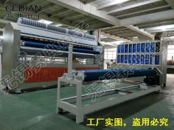全自动超声波复合缝绽机,超声波无线绗缝机,服装布料压棉机