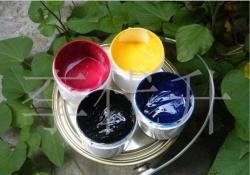 自干型单组份能代替硅胶热转印的热转印油墨