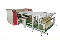 东莞厂家直销高速3200MM3D滚筒发热转印升华烫花画板机器设备大型