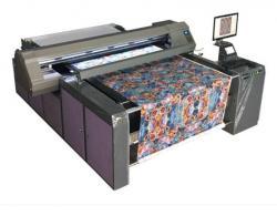 匹布数码直喷印花机