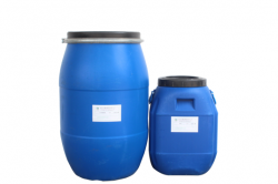 仿活性固漿V-80手感柔軟機印固漿環保粘合劑