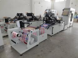 菱铁LTA-6080供应全自动汽车空调面板丝网印刷机