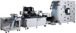 菱铁LTA-7060高效率全自动丝网印刷机(厂家直销、品质保证)