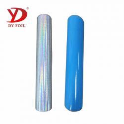 东莹厂家生产供应冷烫烫金纸附着力强上烫性好