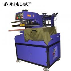 上滑烫画机热转印机器设备t桖印花机气压6080硅胶垫海绵