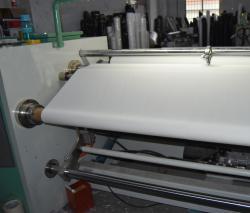 白色浅色深色纯棉T桖真丝围巾升华纸A4T桖热转印打印机写真机1620mm