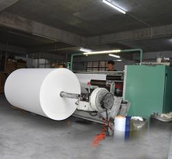 100g50g卷筒A4A3快干热升华转印纸烫画纸纯棉T桖服装打印机