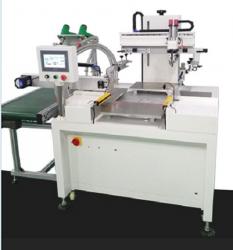 电磁炉面板丝印机电烤箱面板丝网印刷机电子秤面板印刷机厂家