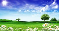 蓝天白云是我们的宗旨