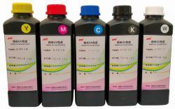UV色浆光固化墨水色浆软中硬性UV墨水