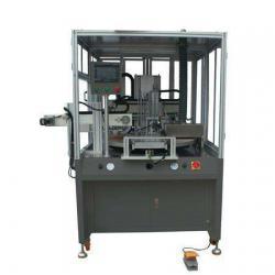 绵阳市丝印机厂家直尺丝网印刷机套尺印刷机