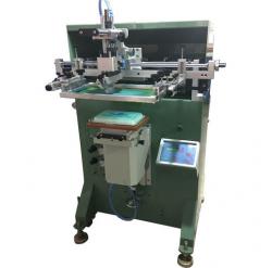陶瓷管滚印机不锈钢管丝印机玻璃管丝网印刷机