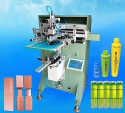 陶瓷管滚印机电子烟管丝印机玻璃管丝网印刷机