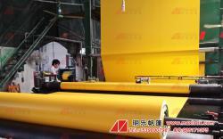 防水机械包装帆布-煤场帆布设备包装-加厚PVC涂塑布
