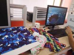 广州数码印花设计培训机构