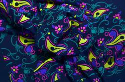 活性印花材料巴图活性拔白拔印服装印花材料厂家生产