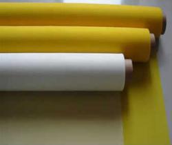 供应印花网纱丝网筛网、涤纶丝印印花筛网