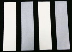 过验针机高效防升华打底浆-防升华白胶浆-防升华透明浆