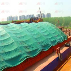 佛山防水帆布厂家供应防雨遮阳篷布苫布批发