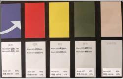 源禾水性哑光树脂Acure114缘禾水性哑光树脂