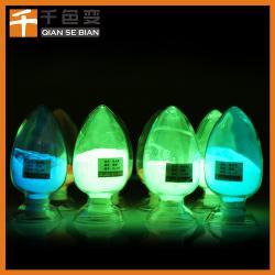 长效夜光粉,HL-5P夜光粉,超细高亮夜光粉,黄绿色夜光粉
