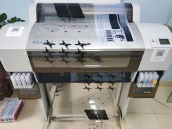喷墨丝印柔印移印菲林机喷墨制版软件RIP设备