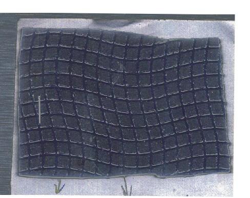 衣片 帽子 手套矽胶印花 特殊厚板印刷 特殊印花加工