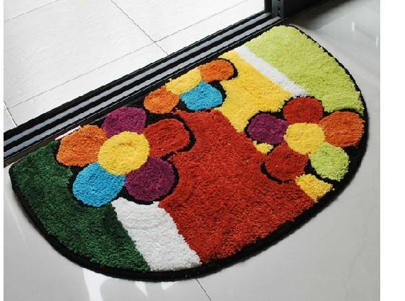 地毯热升华印花