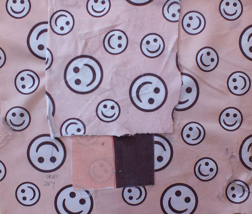 毛巾印花|浴巾印花|转移印花卡通童装印花