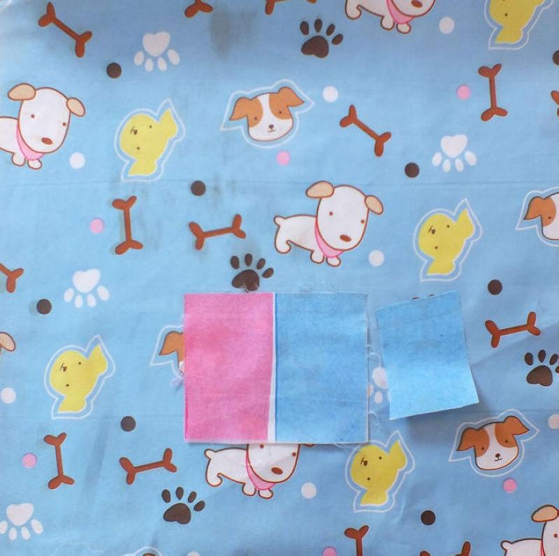 毛巾印花 转移印花 卡通童装印花 印花纸
