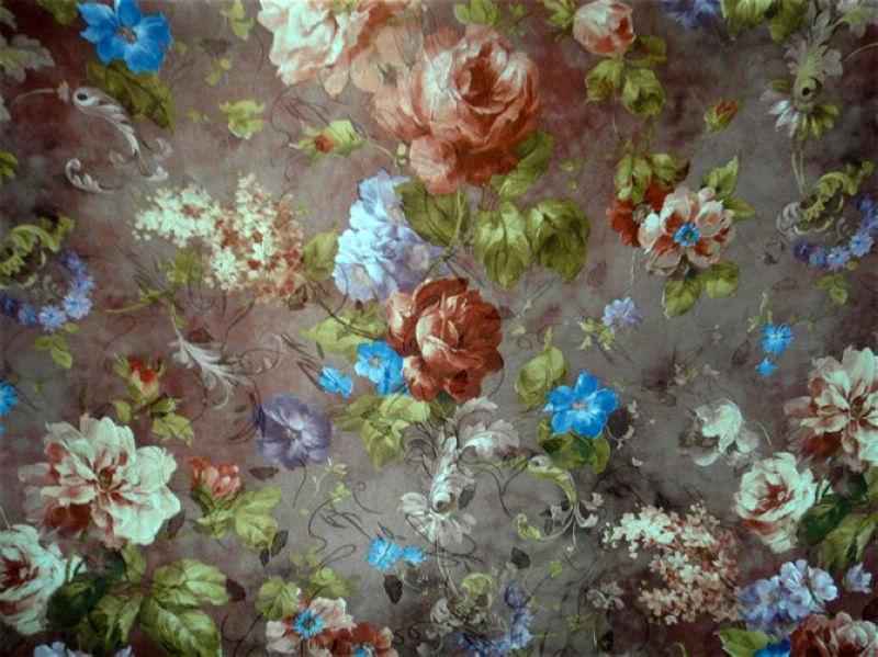 窗帘印花,转移印花纸,印纸印花,印花图案,印花纸