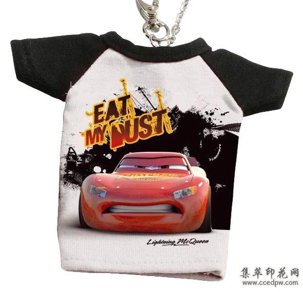 浙江温州瑞安 恒阳烫画 服装T恤烫画 热转印加工 热转印厂家