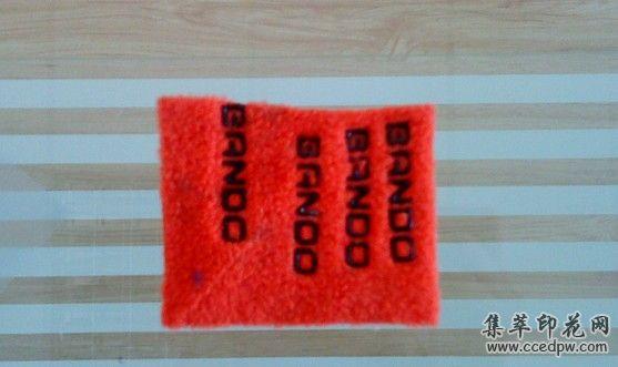 上海印花厂 植绒印花 印花加工 厚板印花 手机袋烫画 无纺布
