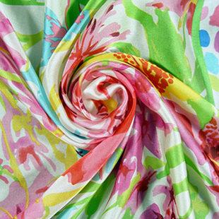 上海床上全棉用品印花活性印花