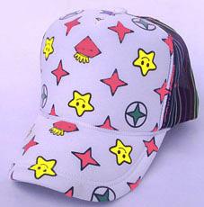 鞋帽包数码印花