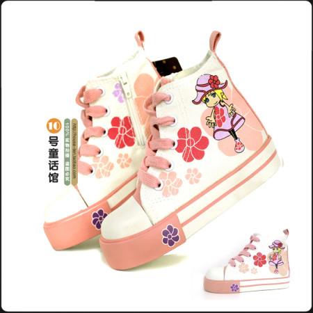 上海鞋子数码印花加工