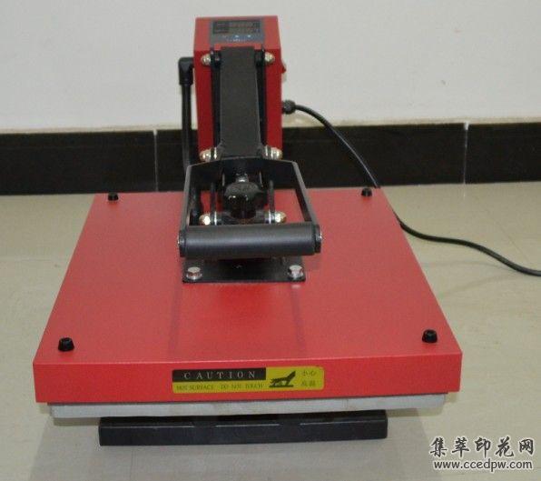 供应合肥衣服上印图照片印公司LOGO机器的使用方法