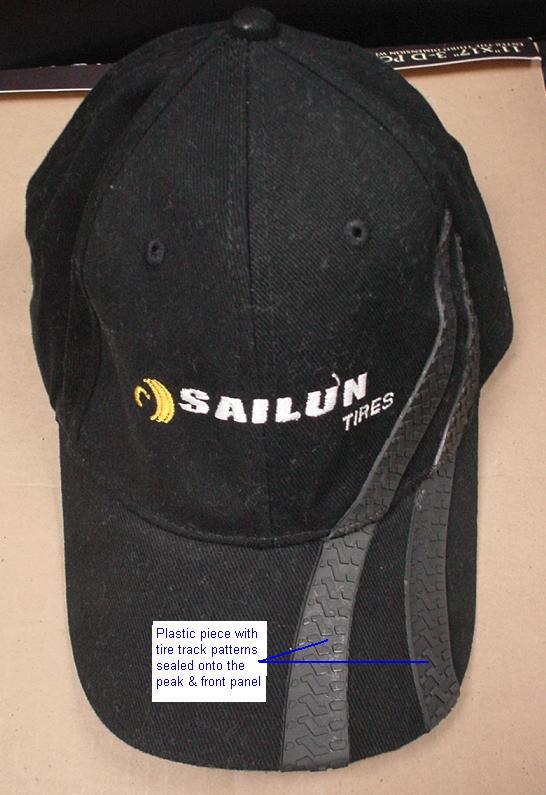 加工毛線、太陽帽 保暖帽3D立體壓印花矽利康壓花硅膠印花