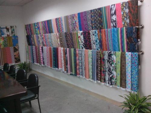 供应各类棉布涤沦数码热转印印花,小批量生产 颜色鲜艳,速递快
