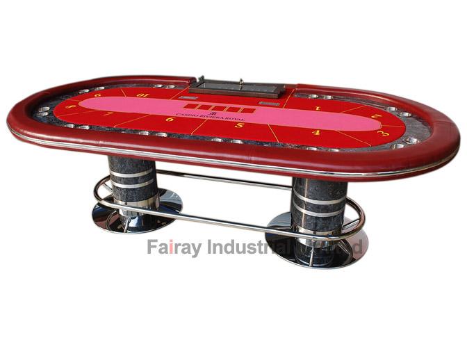 热转印赌桌