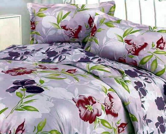 床上用品熱升華印花
