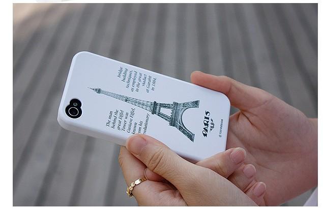 苹果5手机壳