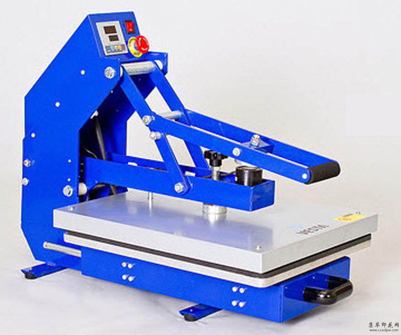 厂家直销 磁性半自动 HP3804D 礼品瓷砖热转印平板机