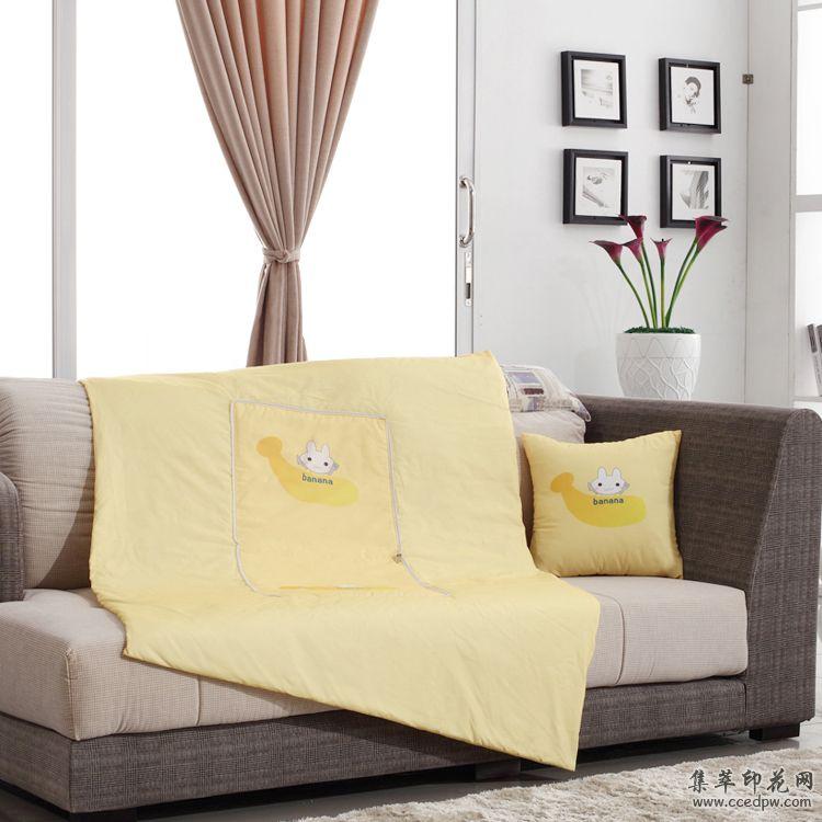承接浴帘窗帘服装来料数码印花加工2米宽幅可加工缝纫