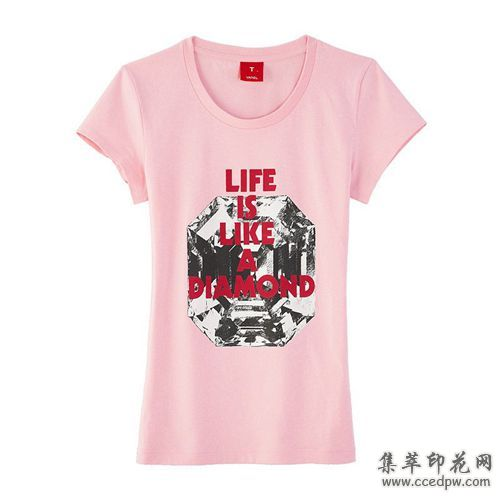 金华热转印厂家直销T恤烫画烫图来图定做免费排版设计