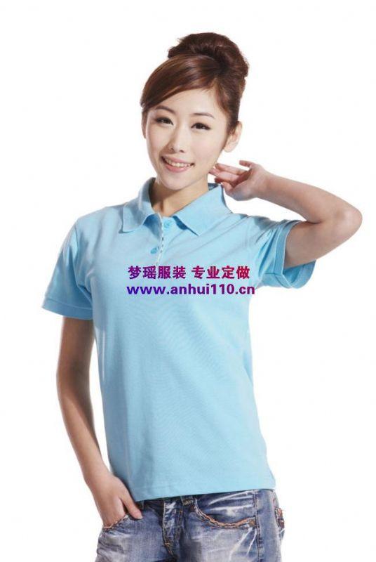 企业T恤衫,企业文化衫定制,翻领T恤,活动文化衫