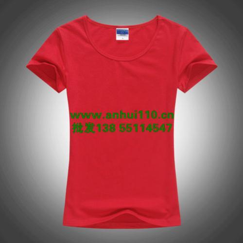合肥批发文化衫,印制广告衫,广告T恤定做