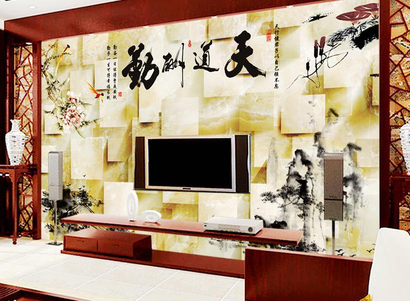 马大哈uv彩印平板打印背景墙打印陶瓷地板砖打印来图加工定制