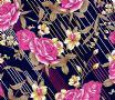 布匹数码印花,服装印花