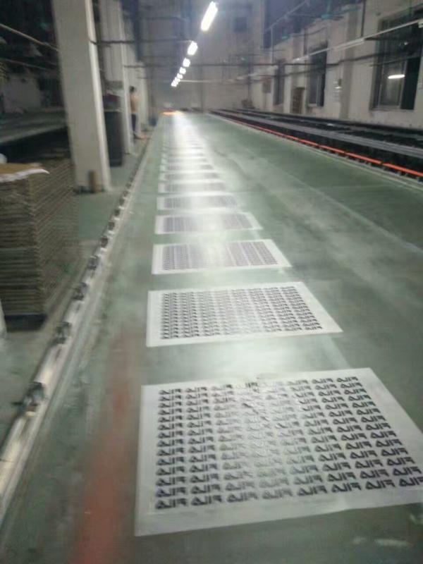 硅胶热转印印刷